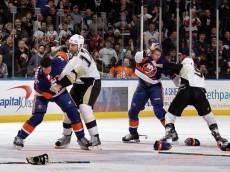 Islanders Insight's Top Shelf: Brawls, Pre-Season Match up in Bridgeport with the Capitals