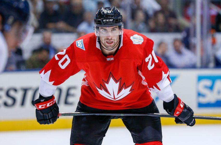 John Tavares, Team Canada, World Cup of Hockey 2016