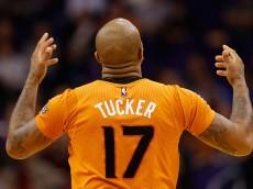 p.j. tucker