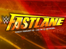 The inaugural WWE Fast Lane comes to you tonight, live on the WWE Network.