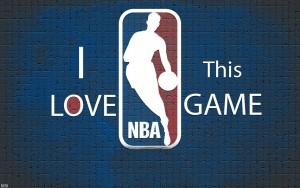 I love nba