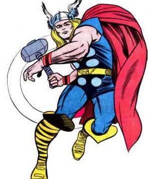 Thor-thumb