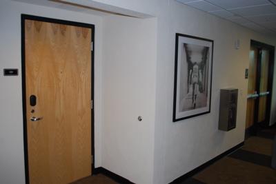 Robertos room