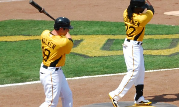 Walker and McCutchen