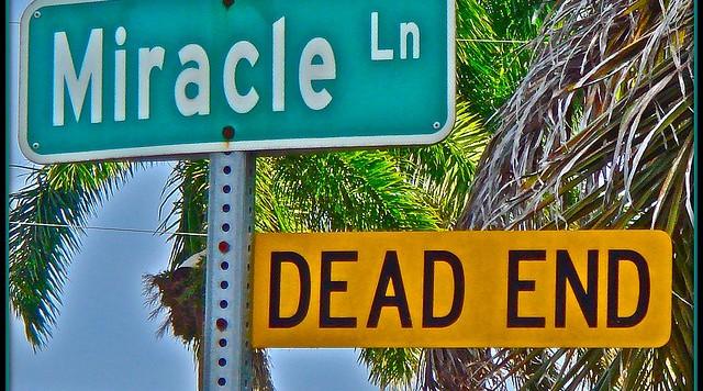 Miracle Lane