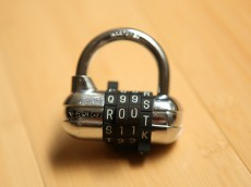 root lock