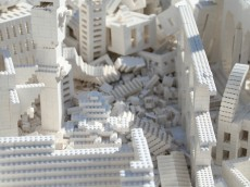lego collapse