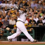 Pedro Alvarez's latest hot streak isn't all that different from his hot streaks of the past