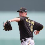 The Return of Ryan Vogelsong