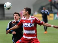 FC Dallas, Matt Hedges