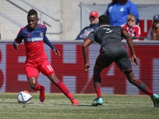 Chicago Fire, David Accam