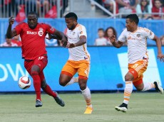Jozy Altidore, Toronto FC