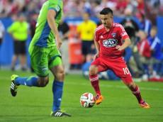 FC Dallas, Mauro Diaz