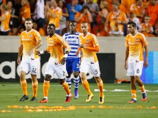 Houston Dynamo, Andrew Wenger