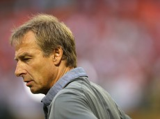 USMNT, Jurgen Klinsmann