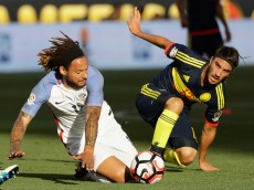 Jermaine Jones, USMNT