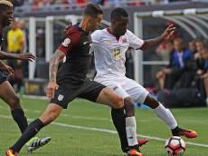 Costa Rica, Copa America