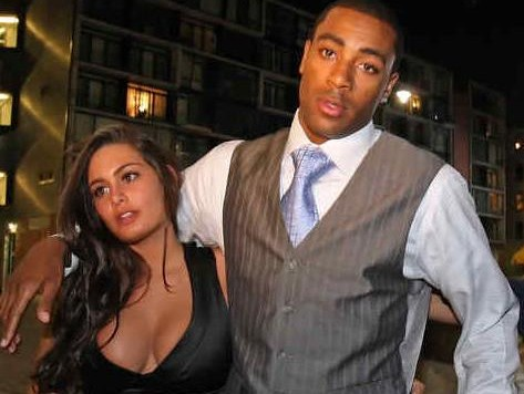 wayne ellington gf