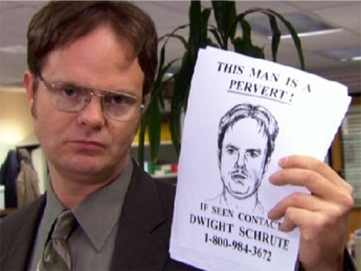 dwight shrute 2