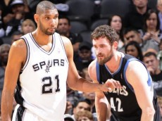 kevin love tim duncan