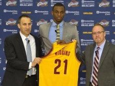 Andrew-Wiggins-Kevin-Love-Trade-Good-For-Cleveland-Cavaliers-and-Minnesota-TImberwolves