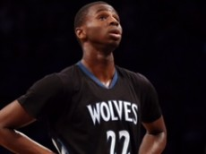 NBA: Minnesota Timberwolves at Brooklyn Nets