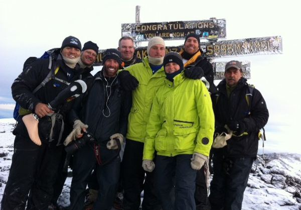tedy-bruschi-kilimanjaro-summit