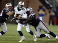 pats sack phins