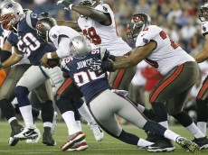 chandler jones sack buccaneers