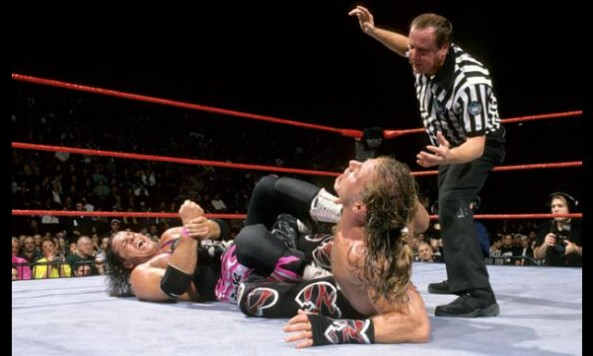 wwf montreal screwjob