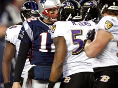 tom brady ray lewis