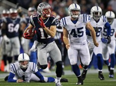 julian edelman running colts