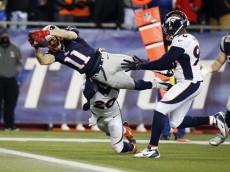 julian edelman touchdown broncos