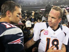tom brady peyton manning
