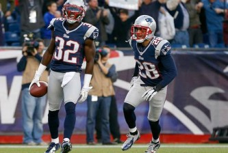devin mccourty INT