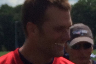 brady close up camp