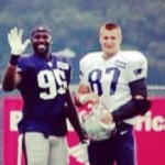 gronk and jones