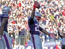 legarrette blount touchdown patriots