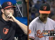 baltimore nose picker