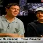 DREW AND TOM