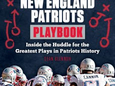 The New England Patriots Playbook COVER