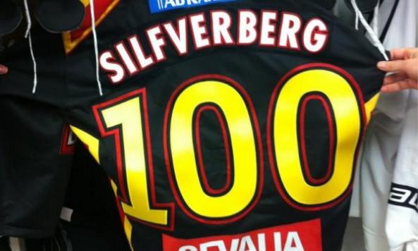 silfverberg100