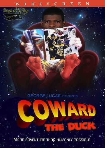 cowardtheduck
