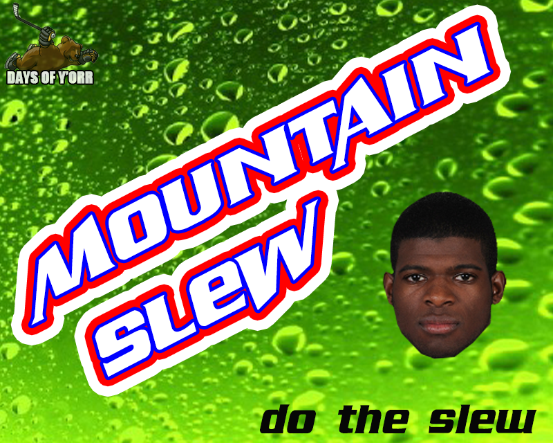 mountainslew