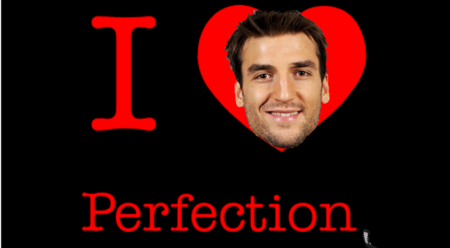 Bergy-Perfection