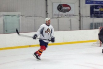 ShawnThornton-FloridaPanthers