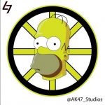 Boston-Bruins-Logo-Simpsons-AK47Studios