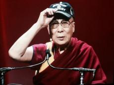 Dalai Lama Bruins