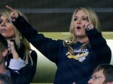 Vancouver Canucks v Nashville Predators