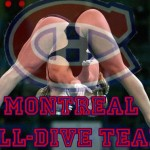 MontrealAllDiveTeam